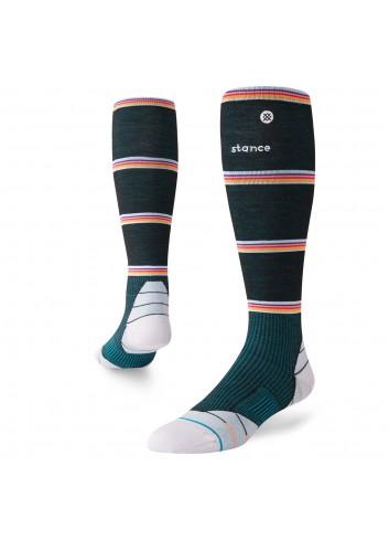 Stance Kogen Socken - Black_11014