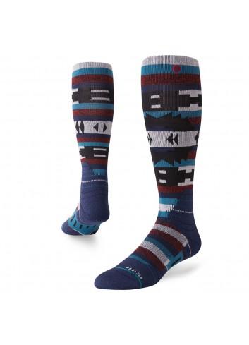 Stance Puertocitos Socken - Navy_11015