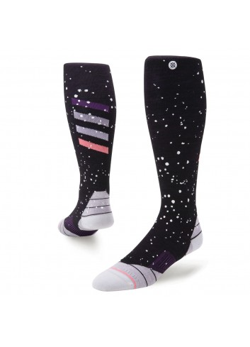 Stance Wonderland Socken - Black_11018