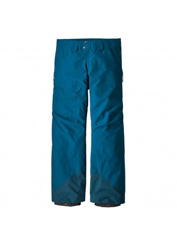Patagonia Powder Bowl Pants - Sur Blue_11054