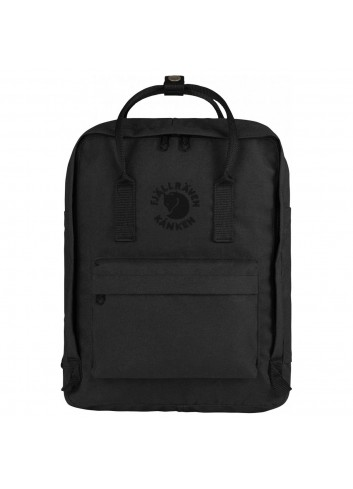 Fjällräven Re-Kanken - Black_11077