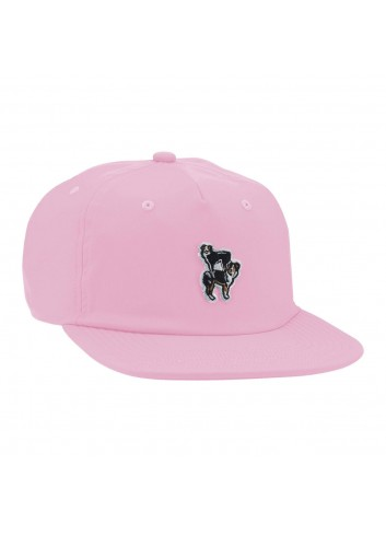 Coal The Sleepy Cap - Pink_11119