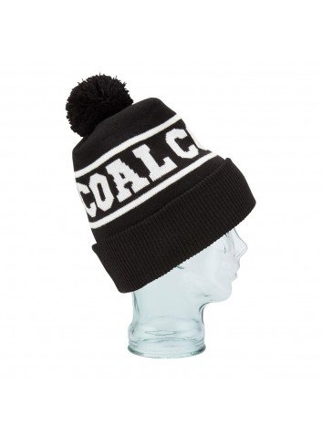 Coal The Arol Beanie - Black_11133