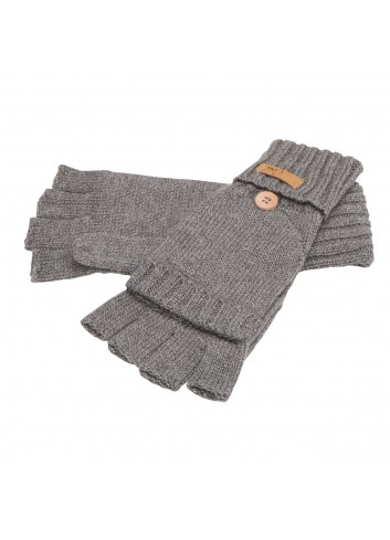 Coal The Cameron Glove - Grey_11139