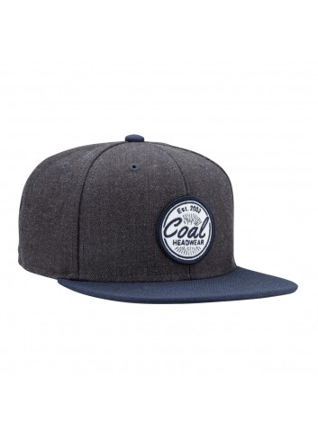 Coal The Classic Cap - Navy_11141