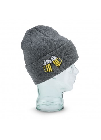 Coal The Crave Beanie - Beer_11142