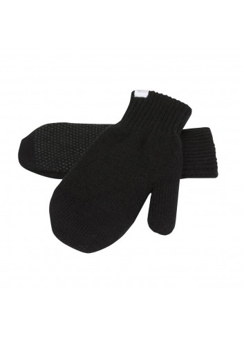 Coal The Crosby Mitten - Black_11144