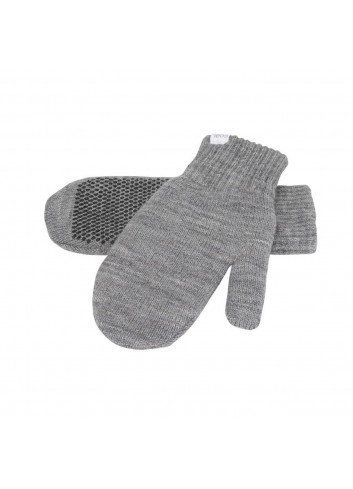 Coal The Crosby Mitten - Heather Grey_11145