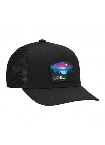 Coal The Hauler Low Cap - Black_11169