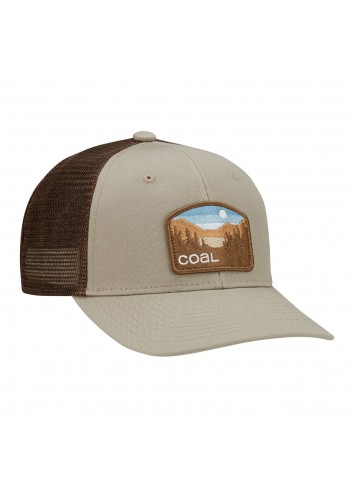 Coal The Hauler Low Cap - Khaki_11170