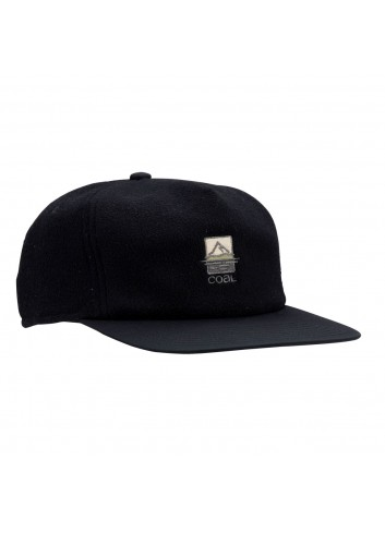 Coal The North Cap - Black_11191