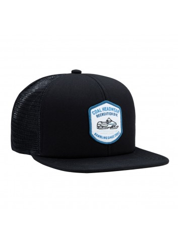 Coal The Rambler Cap - Black_11192