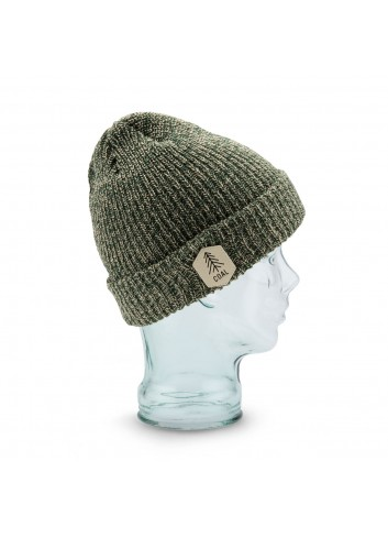 Coal The Scout Beanie - Hunter Green_11201