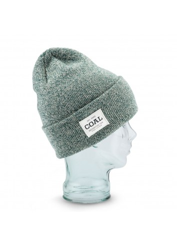 Coal The Uniform Beanie - Hunter Green_11213