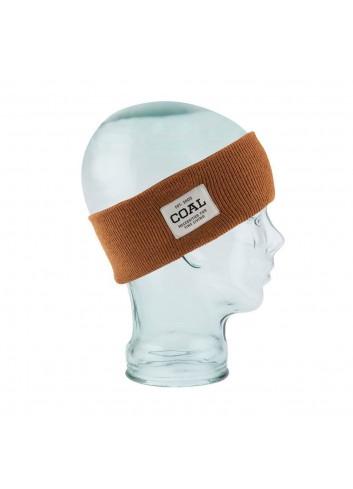 Coal The Uniform Headband - Light Brown_11215