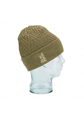 Coal The Winslow Beanie - Olive Drab_11225