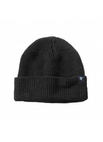 Roark Artifact Beanie - Black_11242