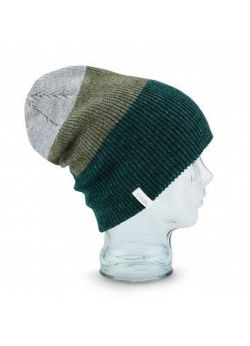 Coal The Frena Beanie - Forest Green_11258