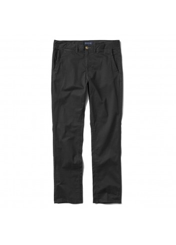 Roark Porter Pant - Charcoal_11276