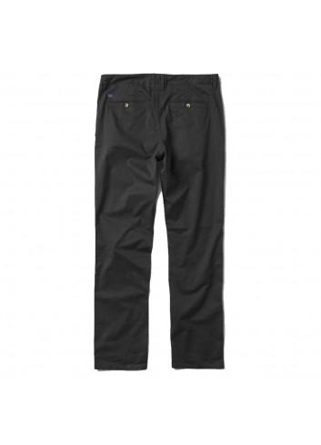 Roark Porter Pant - Charcoal_11277