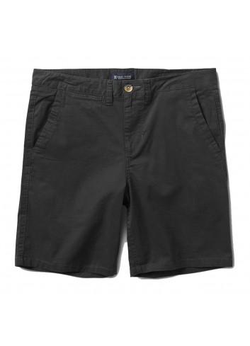 Roark Porter Shorts - Charcoal_11279