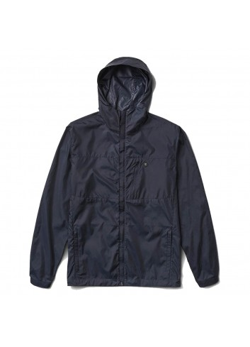 Roark Shell Jacket - Navy_11286
