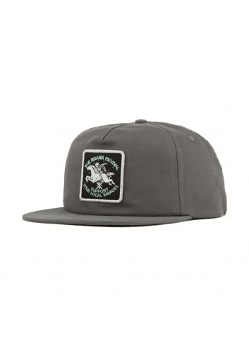 Roark Special Delivery Cap - Charcoal_11287
