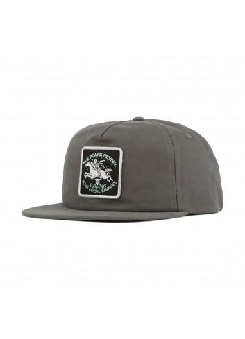 Roark Special Delivery Cap - Charcoal_11287