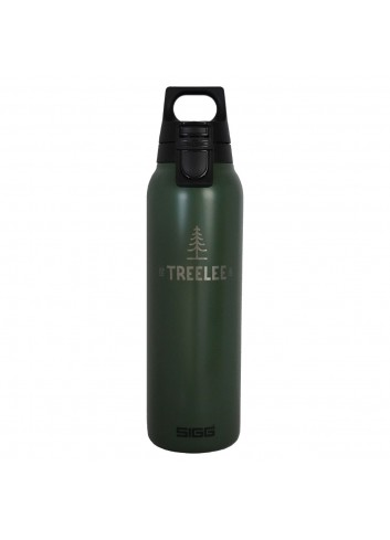 TreeLee Sigg Hot & Cold 0.5 - Green_11308