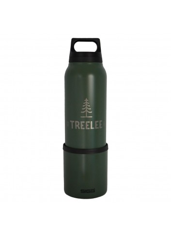 TreeLee Sigg Hot & Cold 0.75 - Green_11310