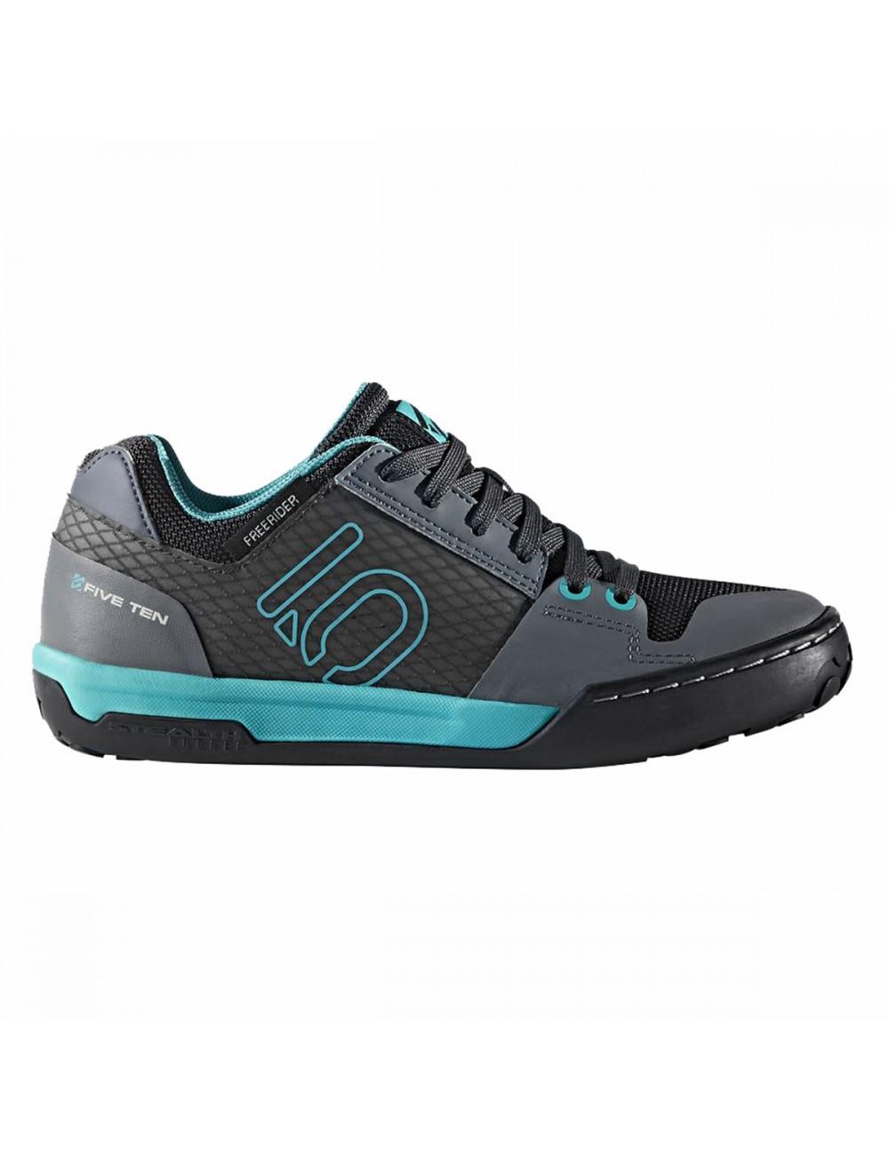 Five Ten Freerider Contact Shoes - Green_11377
