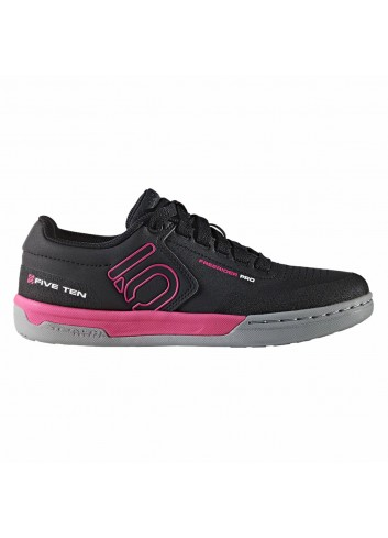 Five Ten Freerider Pro Shoes - Black/Pink_11378