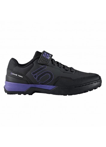 Five Ten Kestrel Lace - Black/Purple_11379