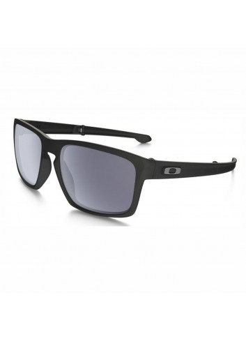 Oakley Sliver F Sunglasses - Matte Black_11385
