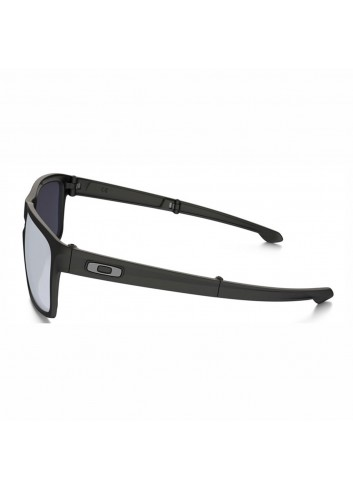 Oakley Sliver F Sunglasses - Matte Black_11386