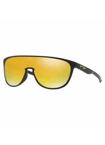 Oakley Trillbe - Matt Black_11398