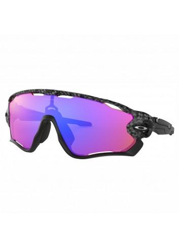 Oakley Jawbreaker Sunglasses - Carbon Fiber_11401