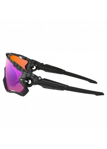 Oakley Jawbreaker Sunglasses - Carbon Fiber_11402