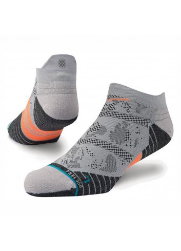 Stance Aspire Tab Socken- Grey_11411
