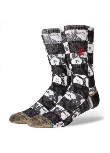 Stance Filthy Animal Socken - Black_11415