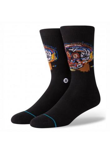 Stance Head Case Socken - Black_11417