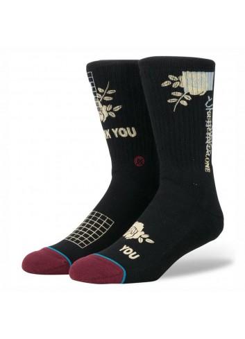 Stance You Socken - Black_11424
