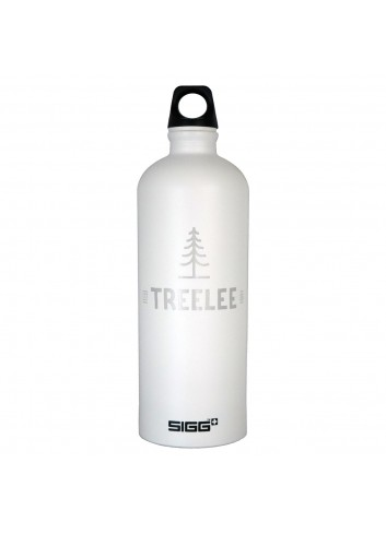 TreeLee Sigg Classic Traveller - White Touch_11425