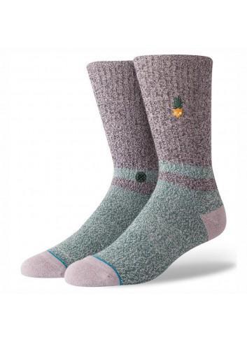 Stance Slice Socken - Black_11435