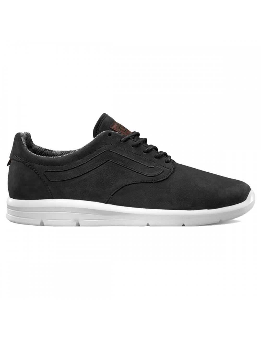 Vans ISO 1.5 Shoes - Black_11437