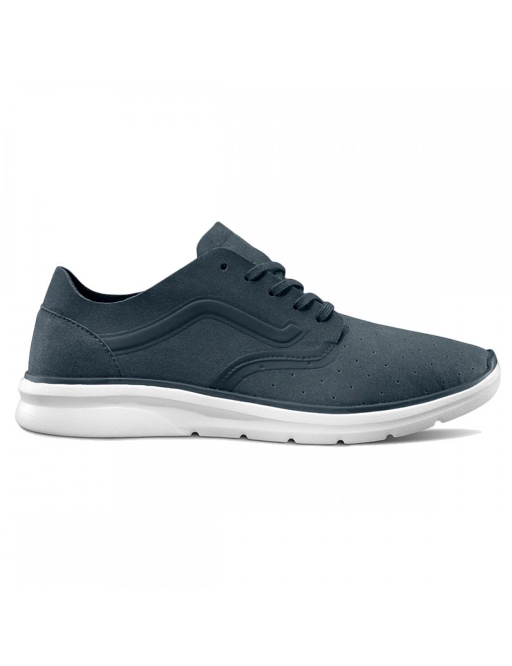 Vans ISO 2 Rapidweld Shoes - Dark_11438