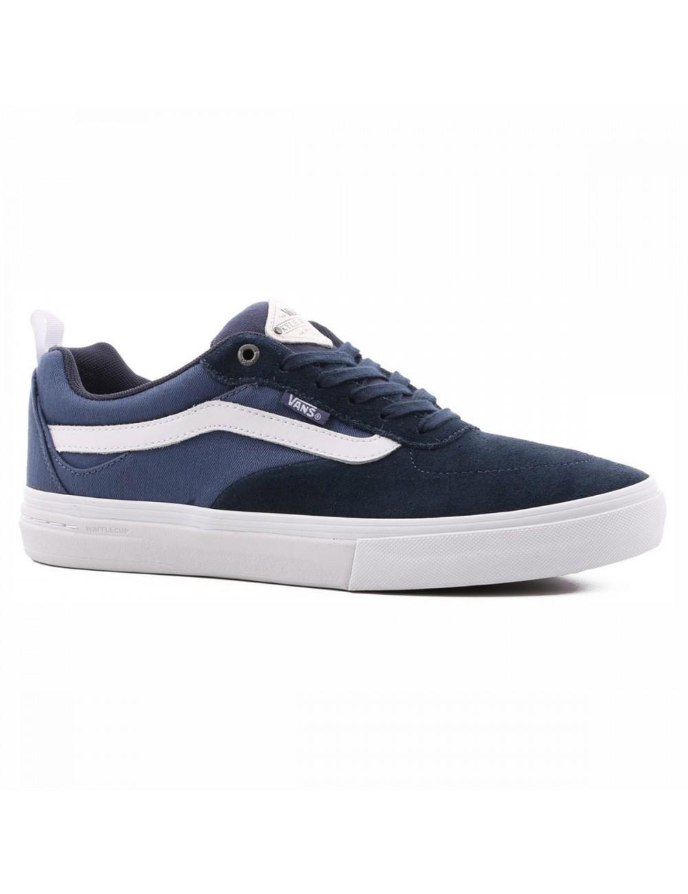 Vans Kyle Walker Pro Shoes - Dress Blues_11441