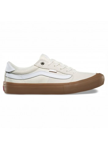 Vans Style 112 Pro Shoes - Marshmallow_11444