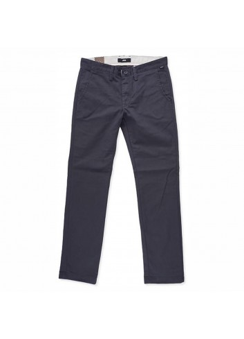 Vans Authentic Chino Pants - Asphalt_11445