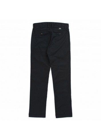 Vans Authentic Chino Pants - Black_11447